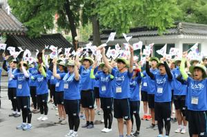 Following Dankook's Steps During the 70th Anniversary