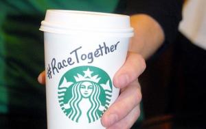 Continuous Racism at Starbucks