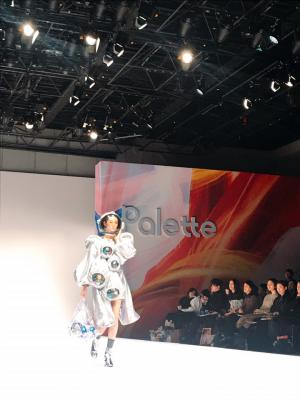 15th Graduation Show: Palette
