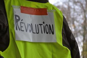Yellow Vest Protest; a Way of Expressing Citizen's Opinion